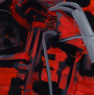 201762 by Zik Seong Jeong contemporary artwork