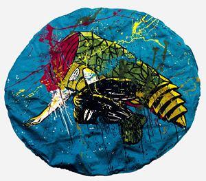 Love #5 by Eko Nugroho contemporary artwork