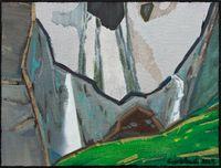 gu du No.6 by Gao Ludi contemporary artwork painting