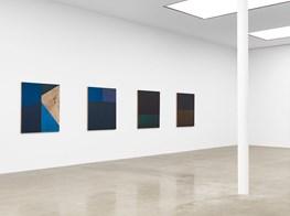 Found art: Gabriel de la Mora's first solo show at London's Timothy Taylor Gallery