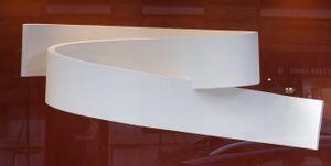 Rondolinear #17 by Ghiora Aharoni contemporary artwork sculpture