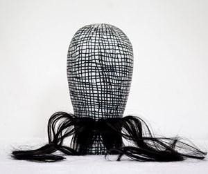 Headcase 81 by Julia Morison contemporary artwork