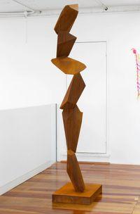 SVOL by Ben Pearce contemporary artwork sculpture