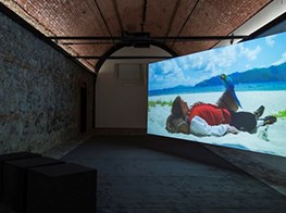 Artists from Turkey navigate history, memory, and authorship
