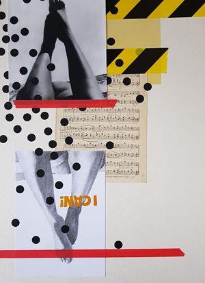 Rehearsals for the Crowd by Marinella Senatore contemporary artwork