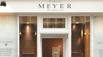 Galerie Meyer - Oceanic & Eskimo Art  contemporary art gallery in Paris, France