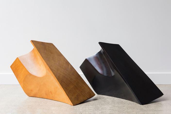 Exhibition view: Tanya Ashken, Originals and Offspring, Hamish McKay (31 October–28 November 2020). Courtesy Hamish McKay.