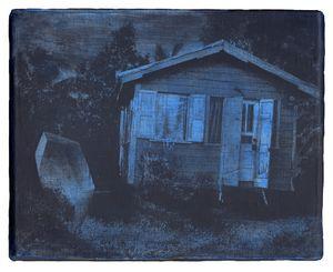 Americá II by Stefan à Wengen contemporary artwork