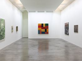 """Group Exhibition<br><em>Double-M, Double-X</em><br><span class=""""oc-gallery"""">Kerlin Gallery</span>"""