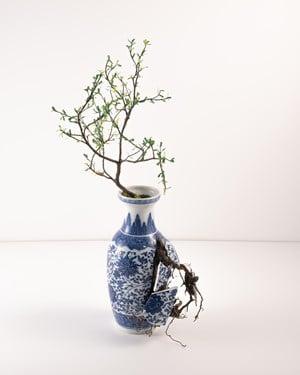 Vase VII by Émeric Chantier contemporary artwork