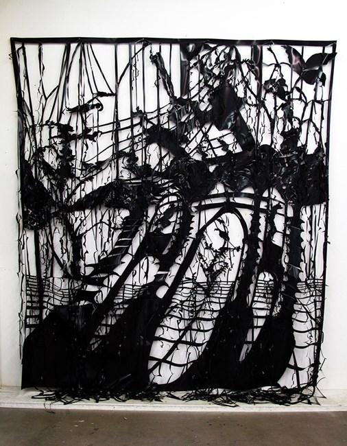 Flow by Caroline Rothwell contemporary artwork