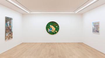 Contemporary art exhibition, Group Exhibition, Kaleidoscopes: Contemporary Portraiture at Perrotin, Hong Kong, SAR, China