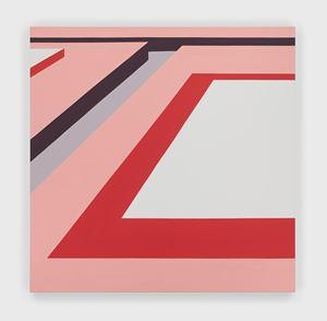 Spring Floor V by Thenjiwe Niki Nkosi contemporary artwork