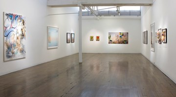 Contemporary art exhibition, Group Exhibition, SITES OF THE IMAGINATION at Arc One Gallery, Melbourne