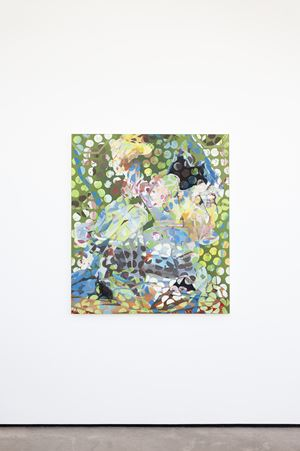 Filangieri's by Pádraig Timoney contemporary artwork
