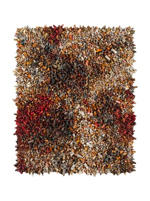 Aggregation 17-AU059 by Chun Kwang Young contemporary artwork