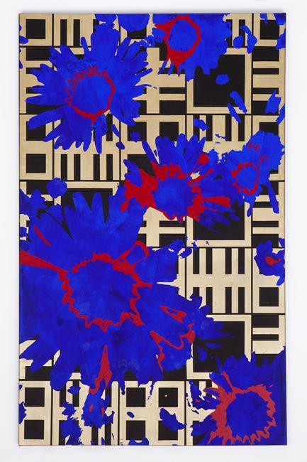 Les Fleurs du Mal 6446 by Kendell Geers contemporary artwork