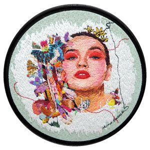Bella 3 by Nilraya Bandasak contemporary artwork