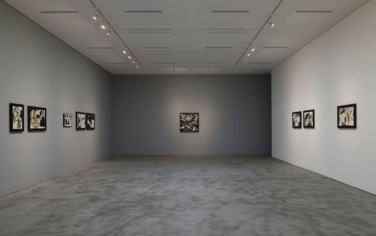 Exhibition View:Wook-kyung Choi,Wook-kyung Choi, Kukje Gallery K1, Seoul (18 June–31 July 2020). Courtesy Kukje Gallery.