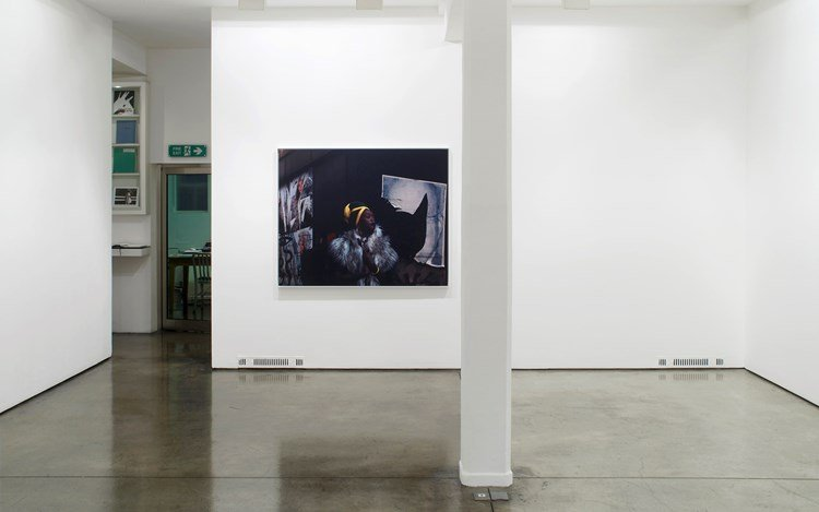 Hannah Starkey,Solo Exhibition,2015-2016, Exhibition view at Maureen Paley, London. Courtesy the Artist and Maureen Paley. © Hannah Starkey.