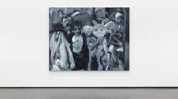 Contemporary art exhibition, Laura Lancaster, Inside the mirror at Wooson Gallery, Daegu