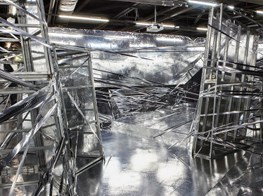 """""""The Future is Already Here"""": 2016 Biennale of Sydney announces 71 artists and 7 embassies"""