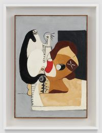 Composition No. 3 by Arshile Gorky contemporary artwork painting
