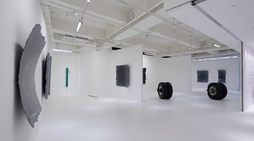 Contemporary art exhibition, Arcangelo Sassolino, Warped Matter, Curved Time at Pearl Lam Galleries, Hong Kong