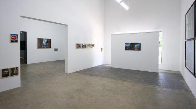 Saskia Fernando Gallery contemporary art gallery in Colombo, Sri Lanka
