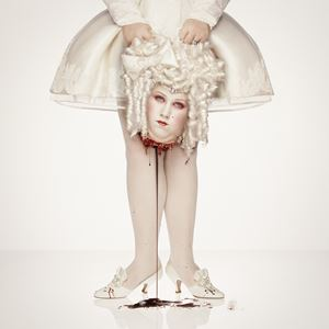 Marie Antoinette - Royal Blood by Erwin Olaf contemporary artwork