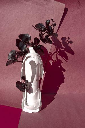 babushka by Thirza Schaap contemporary artwork