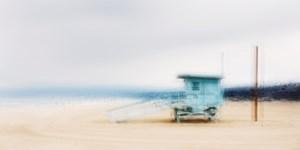 Santa Monica #1 by Jacob Gils contemporary artwork