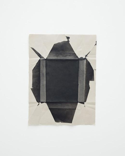 Biblio (Doc) by Jeff McMillan contemporary artwork