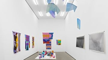 Contemporary art exhibition, Group Exhibition, ENCORE! at Galerie Eigen + Art, Berlin