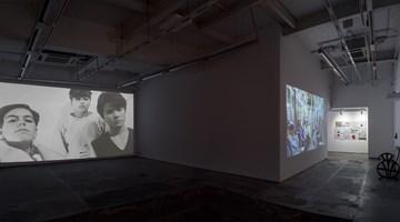 Contemporary art exhibition, Moyra Davey, Bring my Garters / Do Nothing at Experimenter, Hindustan Road, Kolkata