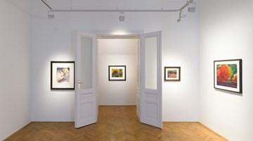 Contemporary art exhibition, Herbert Beck, Emil Nolde, Beck meets Nolde. Inspiration and Realization at Beck & Eggeling International Fine Art, Vienna