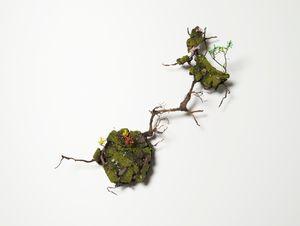 Phenetylamine by Émeric Chantier contemporary artwork sculpture