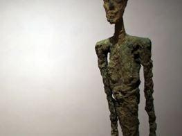 How Alberto Giacometti's fragile world view still resonates
