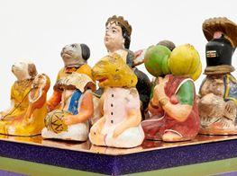Asia Now: Collector Frédéric de Goldschmidt's Selections