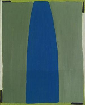 Tornado by Raoul De Keyser contemporary artwork
