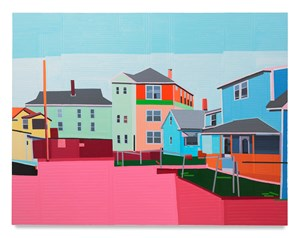 Worcester by Guy Yanai contemporary artwork