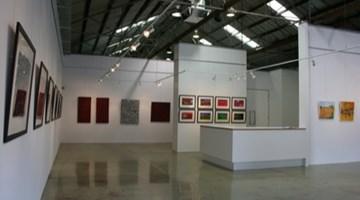 Mossenson Galleries contemporary art gallery in Perth, Australia