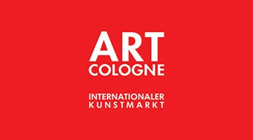 Contemporary art exhibition, Art Cologne 2016 at Neon Parc, Melbourne