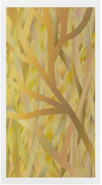 Sakura Coral by Ma Qiusha contemporary artwork