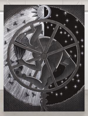 8 Hours of Slumber, Labor & Leisure by Cindy Ji Hye Kim contemporary artwork