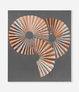 Ruga 2021/I by Mona Ardeleanu contemporary artwork