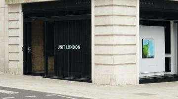 Unit London contemporary art gallery in London, United Kingdom