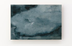 Cloud Study XLVIII by Todd McMillan contemporary artwork