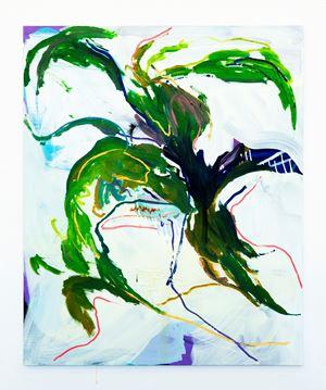Tree, Tree by Wang Xiyao contemporary artwork