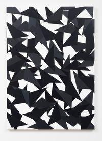 Motus #7 by Jeena Shin contemporary artwork painting